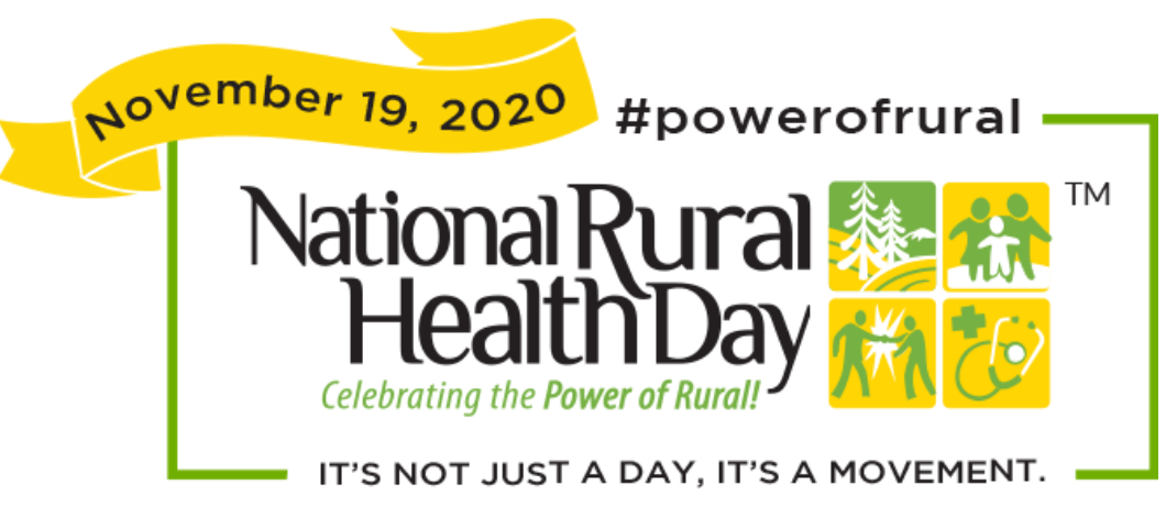 More information on National Rural Health Day